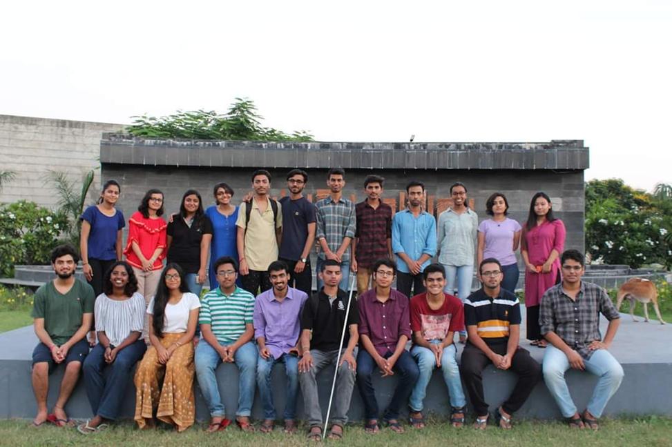 Gujarat (GNLU) Chapter