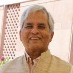 Prof. Dr. M. P. Singh