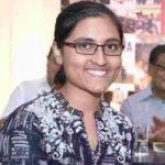 Sanjana Roy