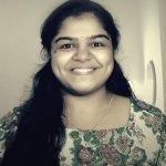 This is an IDIA Scholar Yamuna Menon.