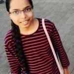 Image of IDIA Scholar Aparna Amnekar