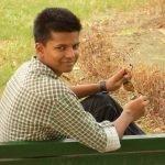 Image of IDIA Scholar Rohit Kumar